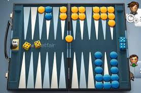 Backgammon Betfair